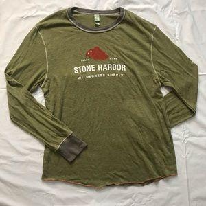 STONE HARBOR long sleeve